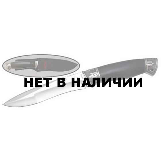 Нож Гриф нейлон.чехол B174-34