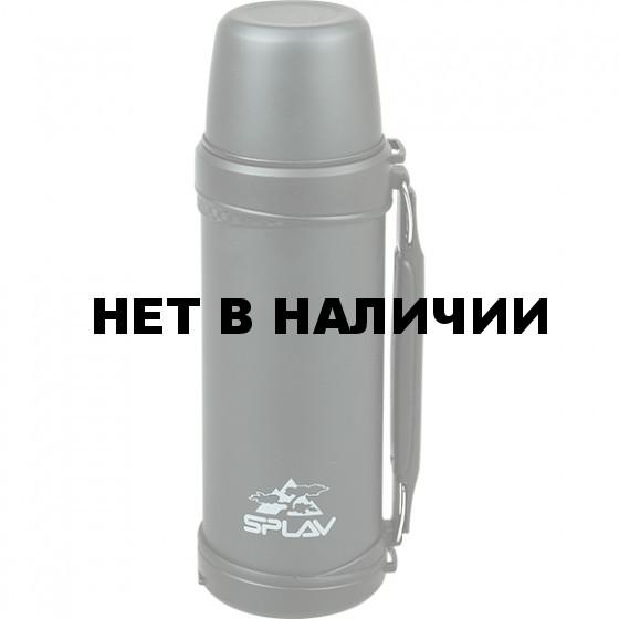 Термос SY-1000 черный