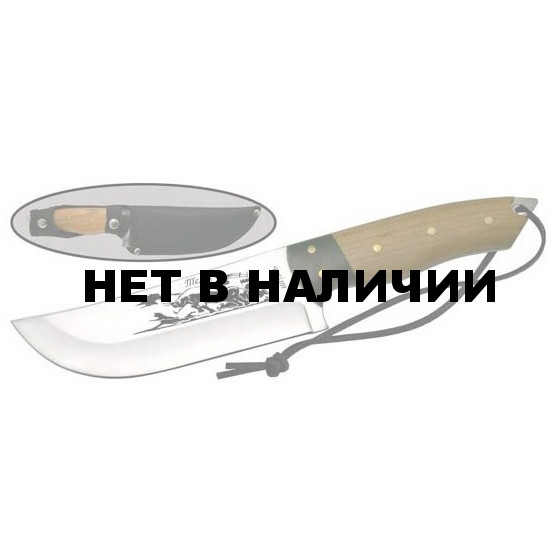 Нож Телец B141-33