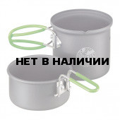 Набор посуды Optimus Terra Solo Cookset 0.6 L