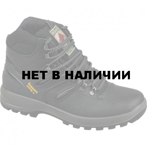 Ботинки трекинговые Red Rock м.10005 чер.