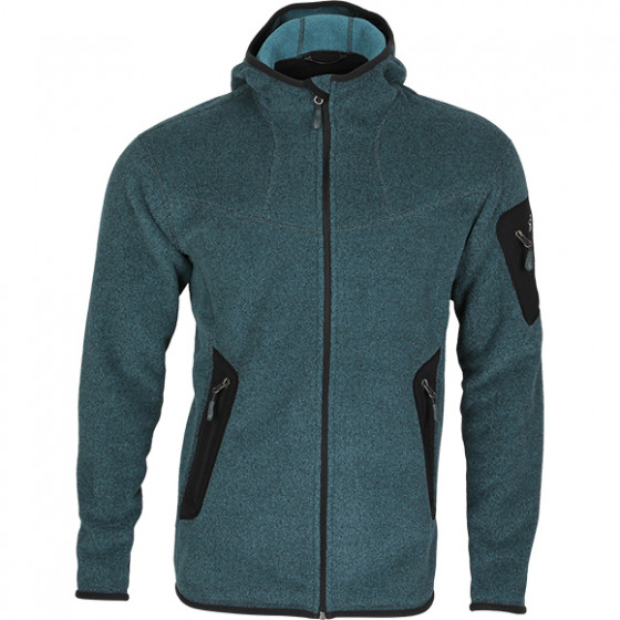 Куртка Polartec Thermal Pro eucalyptus grey