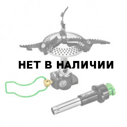 Горелка газовая Optimus Crux Lite with Piezo