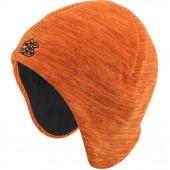 Шапочка Stella оранжевая