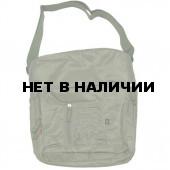 Сумка Alpha Industries Messenger Bag sage green