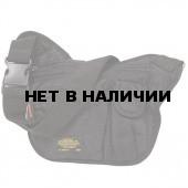 Сумка Alpha Industries Courier Bag black