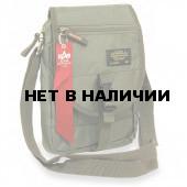 Сумка Alpha Industries Day Pack Bag sage green