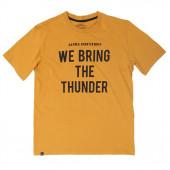 Футболка Thunder Alpha Industries tumblweed/black
