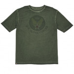 Футболка U.S. Alpha Forces (Color) Alpha Industries olive