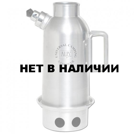 Кемпинговый самовар ALB 1,2 л