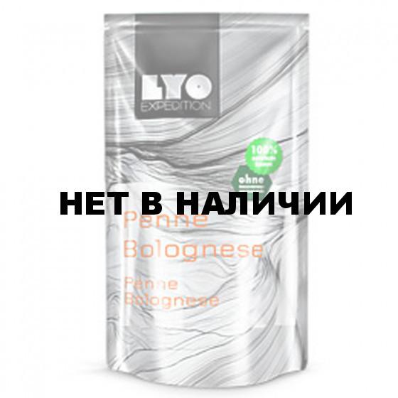 Сублимат Вермишель по-болонски PENNE BOLOGNESE (LYO FOOD)