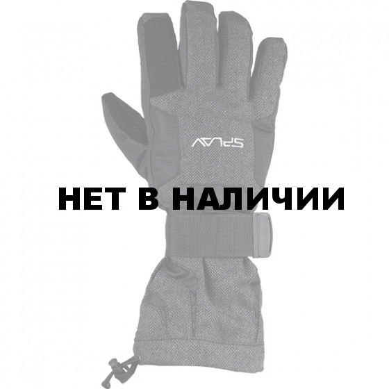 Перчатки Peril