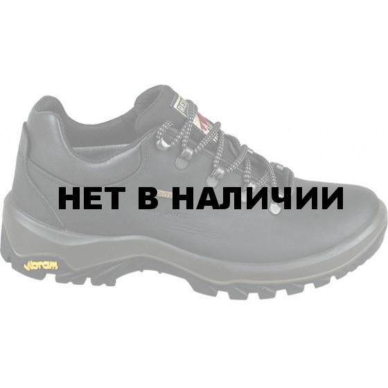 Ботинки трекинговые Red Rock м.11417 чер.