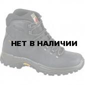 Ботинки трекинговые Red Rock м.10303 чер.