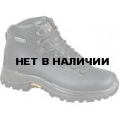 Ботинки трекинговые Red Rock м.10353 чер.