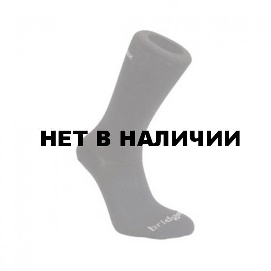 Носки Essential Kit Coolmax Liner (2 пары) black Bridgedale