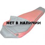 Спальный мешок Fantasy 340 красный/серый R