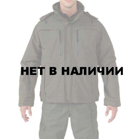 Куртка 5.11 Valiant Duty Jacket sheriff green