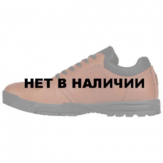 Ботинки 5.11 Pursuit Lace Up Shoe black