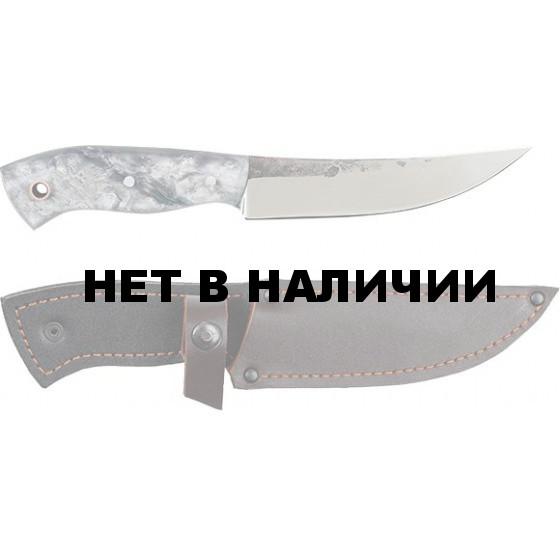 Нож МТ-17 ст. 95х18 (Металлист)