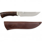 Нож Путина кованый (Барс)