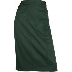Юбка зеленая гретта