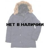 Куртка Altitude Parka Alpha Industries replica blue