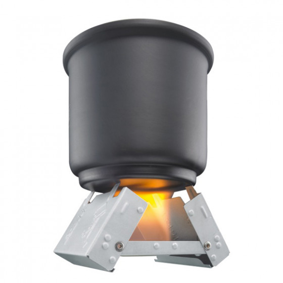 Походная печь Pocket Stove small 20x4 Esbit