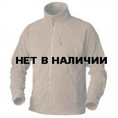 Куртка Helikon-Tex Alpha Grid Fleece Jacket coyote