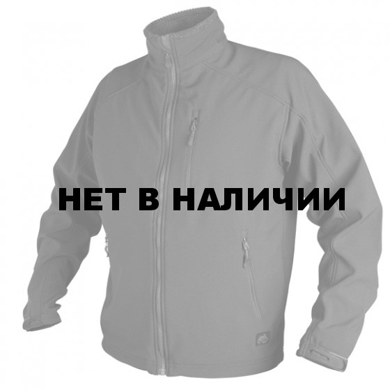 Куртка Helikon-Tex Delta Soft Shell Jacket black