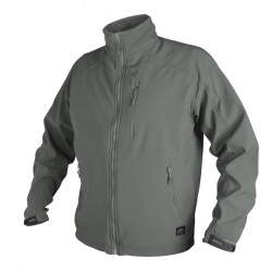 Куртка Helikon-Tex Delta Soft Shell Jacket foliage green