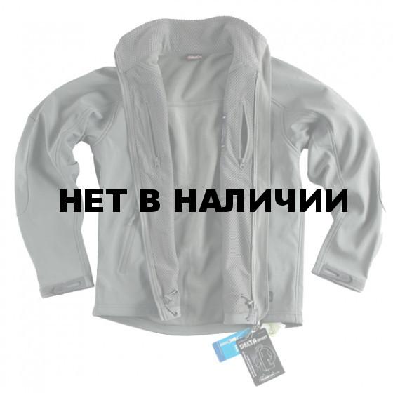 Куртка Helikon-Tex Delta Soft Shell Jacket shadow grey