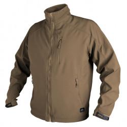 Куртка Helikon-Tex Delta Soft Shell Jacket coyote