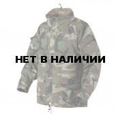 Куртка Helikon-Tex ECWCS Parka Gen II US woodland