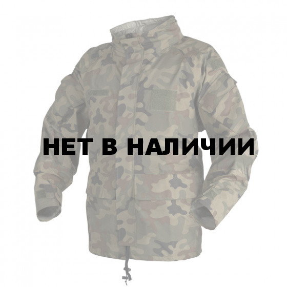 Куртка Helikon-Tex ECWCS Parka Gen II PL woodland