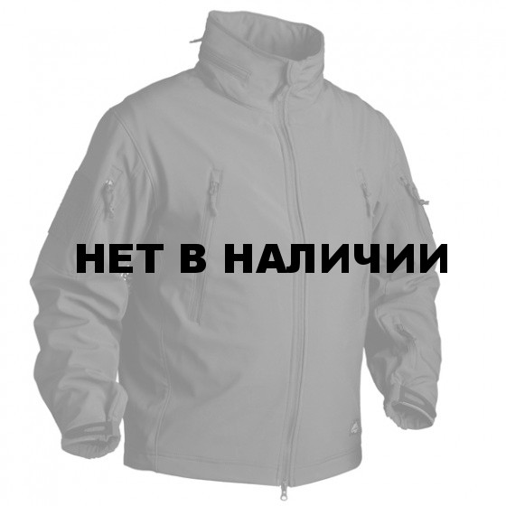 Куртка Helikon-Tex Gunfighter Jacket black