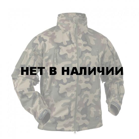 Куртка Helikon-Tex Gunfighter Jacket PL woodland