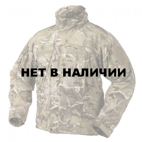 Куртка Helikon-Tex Level 5 Ver 2.0 - Soft Shell Jacket MP camo