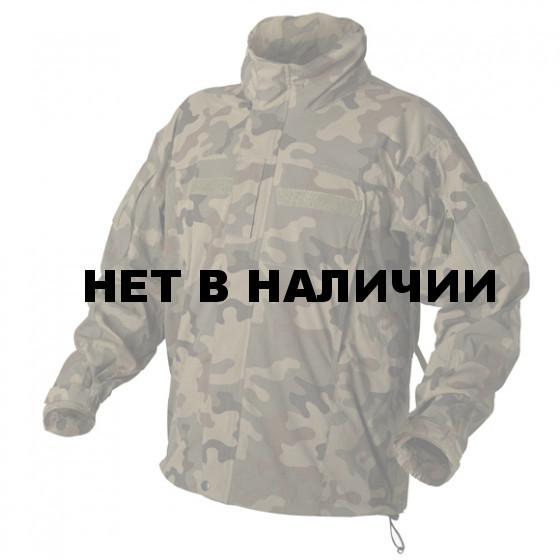 Куртка Helikon-Tex Level 5 Ver 2.0 - Soft Shell Jacket PL woodland