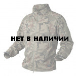 Куртка Helikon-Tex Trooper Soft Shell Jacket PL woodland