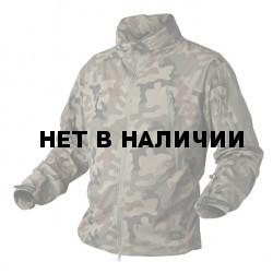 Куртка Helikon-Tex Trooper Soft Shell Jacket PL woodland