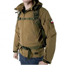 Куртка Helikon-Tex Trooper Soft Shell Jacket shadow grey