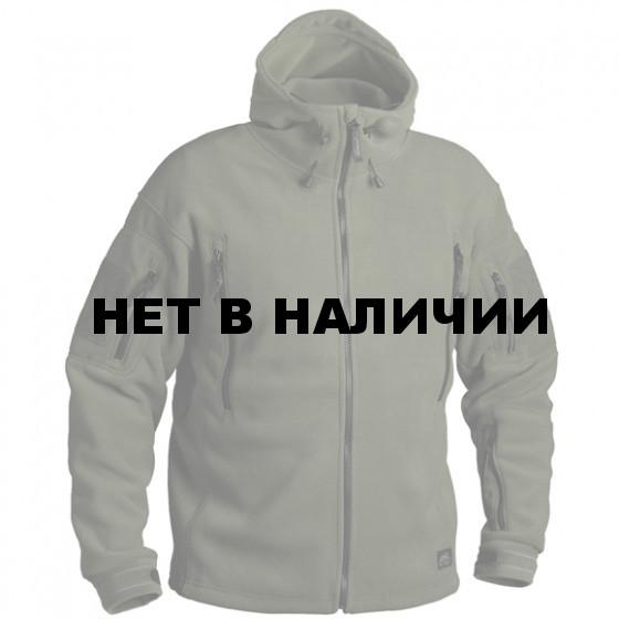 Куртка Helikon-Tex Patriot Heavy Fleece Jacket olive green
