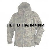 Куртка Helikon-Tex Patriot Heavy Fleece Jacket PL woodland