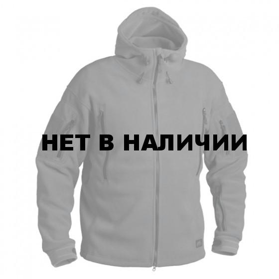 Куртка Helikon-Tex Patriot Heavy Fleece Jacket shadow grey