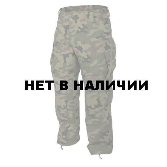 Брюки Helikon-Tex Special Forces Uniform Pants PL woodland