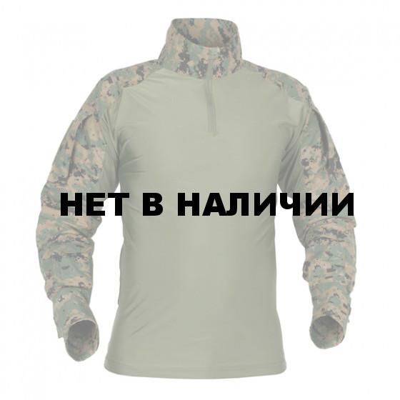 Рубашка Helikon-Tex Combat Shirt digital woodland
