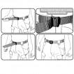 Ремень Helikon-Tex Urban Tactical Belt UTL® black L (130 cm)