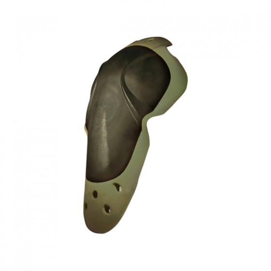 D3o - комплект (2шт) вставок в наколенники (knee P7, с накладками)