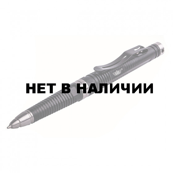 Ручка UZI-TACPEN8 gun metal